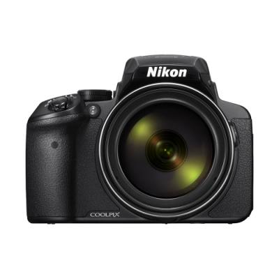 Nikon Coolpix P900 83倍光學變焦類單