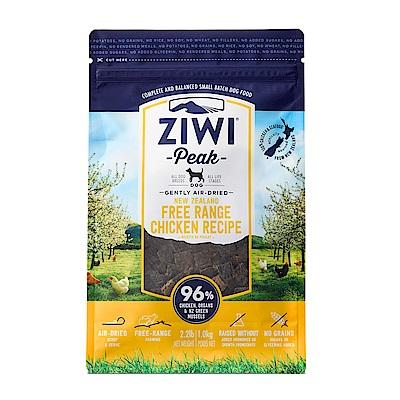 ZiwiPeak巔峰 96%鮮肉狗糧*雞肉*2.5KG