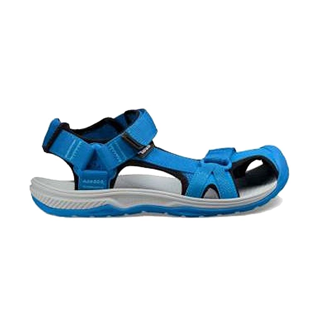TEVA Hurricane Toe Pro 2 護趾水陸機能涼鞋 電光藍 男