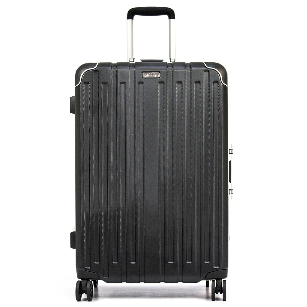 ALLDMA - 27吋 鋁框拉桿行李箱 三色可選- V5-Q627