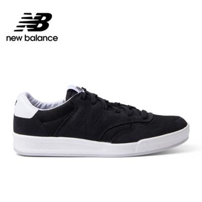 New Balance 復古鞋_中性_黑色_CRT300FA-D楦