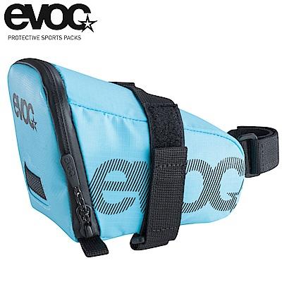 eVOC 德國SADDLE BAG TOUR(大)單車座墊袋-藍