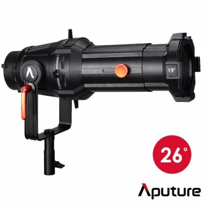 Aputure 愛圖仕 Spotlight Mount 聚光燈26° 鏡頭組│保榮卡口-公司貨