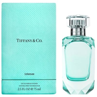 TIFFANY & Co.蒂芬妮 Intense 同名晶鑽女性淡香精75ml