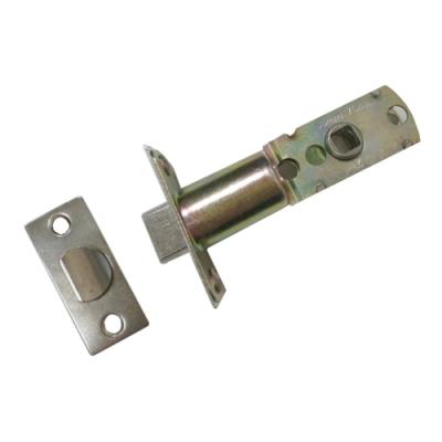 水平鎖鎖舌 裝置距離60mm /7.8 通用型鎖舌 水平把手鎖舌 單舌鎖心 LX034