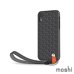 Moshi Altra for iPhone XR 腕帶保護殼