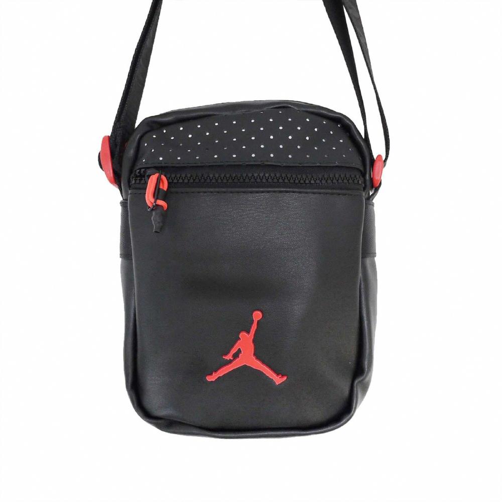 Nike 斜背包 Air Jordan 6 Infrared