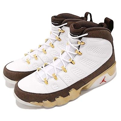 Nike 籃球鞋 Air Jordan 9 運動 男鞋