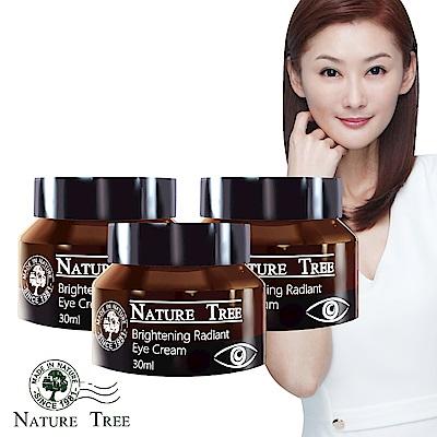 Nature Tree 緊緻眼霜3入組(30mlx3)