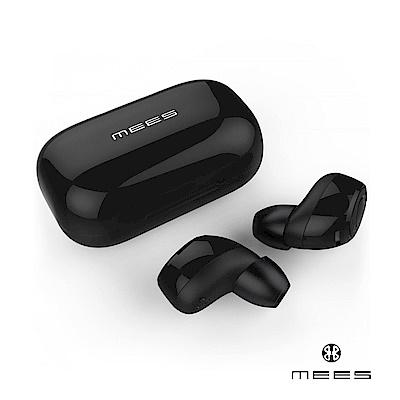 MEES M1 TWS 真無線藍牙耳機 4色