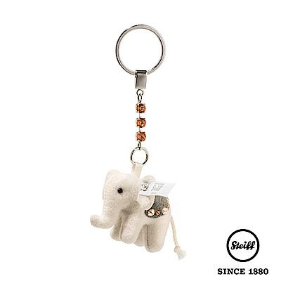 STEIFF 小象 Little Elephant 吊飾 鑰匙圈(設計師新創系列)