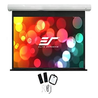 Elite screens億立銀幕120吋16:9高級獵隼款電動幕SK120XHW-E20