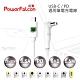PowerFalcon USB-C/PD 通用型筆電充電線 product thumbnail 1