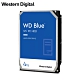 WD 藍標 4TB 3.5吋SATA硬碟(WD40EZAZ) product thumbnail 1