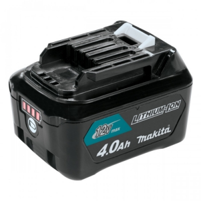 MAKITA牧田 12V,4.0Ah鋰電池BL1041B