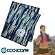 COOLCORE Chill Sport 涼感運動巾【印花系列 】藍海洋 /新色上市 product thumbnail 1