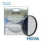 HOYA Fusion One 55mm CPL偏光鏡 product thumbnail 1