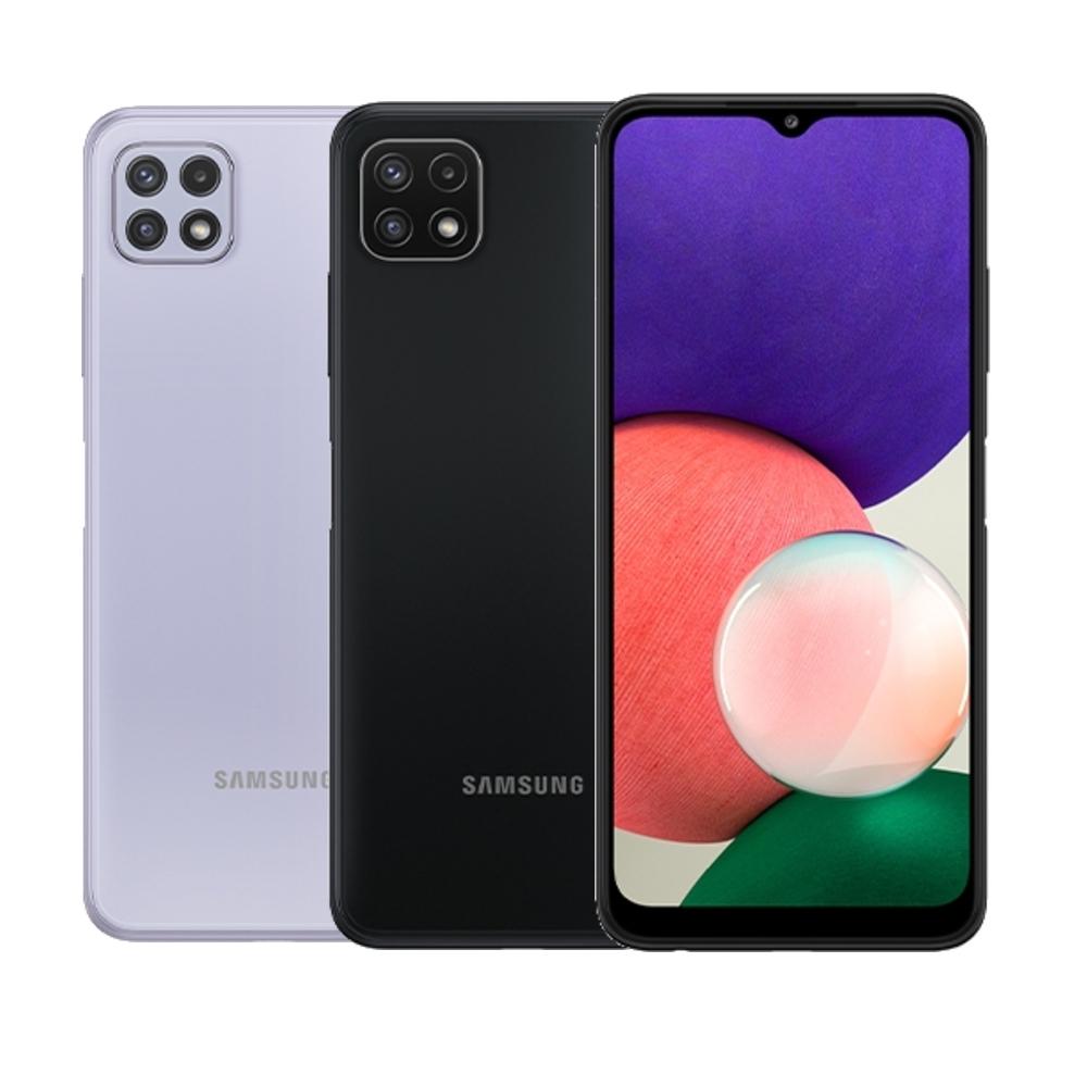 SAMSUNG Galaxy A22  (4G/128G) 6.6 吋八核心 5G手機