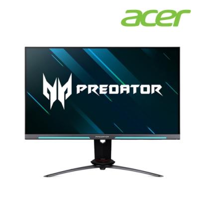 Acer XB253Q GZ Predator IPS 電競螢幕 G-SYNC