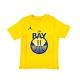 NIKE NBA Statement Edition 兒童 短袖上衣 勇士隊 Klay Thompson product thumbnail 1