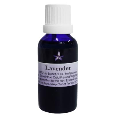 Body Temple 薰衣草芳療精油(Lavender)30ml