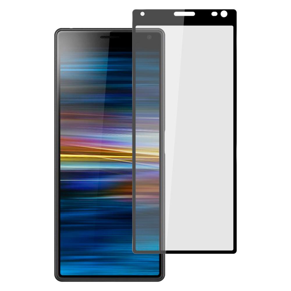 【Ayss】索尼SONY Xperia 10滿版手機玻璃保護貼/鋼化玻璃膜/全滿版/全滿膠
