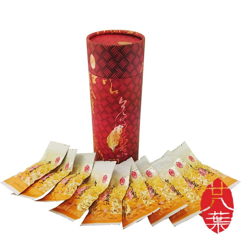 廿八葉梨山烏龍茶 極品禮罐(90g)