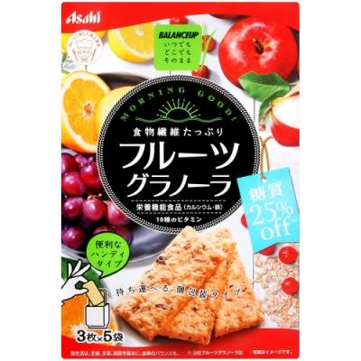 Asahi 綜合水果燕麥餅乾(150g)