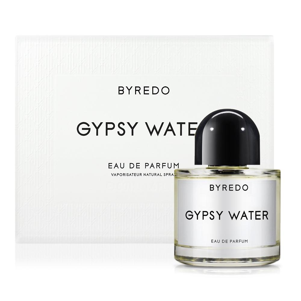 BYREDO 吉普賽之水香水 50ml