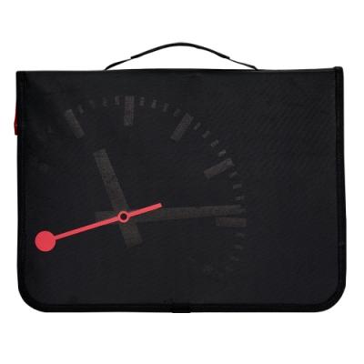 MONDAINE 瑞士國鐵 衣物打理袋-黑