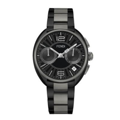FENDI MEMENTO優越值感時尚腕錶/F219611600