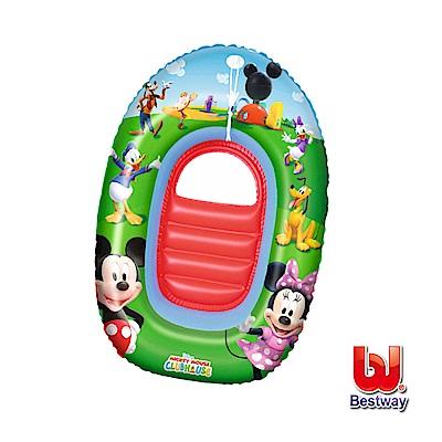 《凡太奇》迪士尼Disney 兒童戲水小艇-速