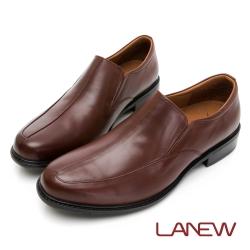 LA NEW Q Lite 套入式 紳士鞋(男225033920)
