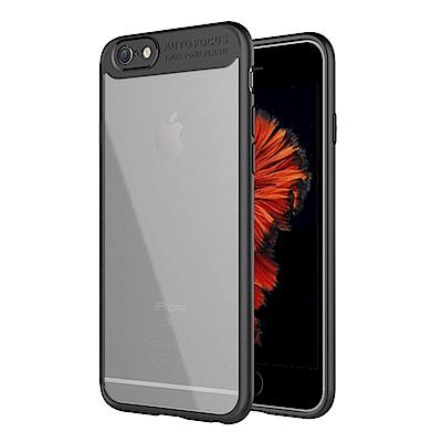 IN7 鷹眼系列 iPhone 6/6s Plus 透明 防摔 矽膠 手機保護殼