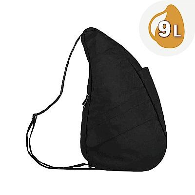 Healthy Back Bag 水滴單肩側背包-M 爵黑