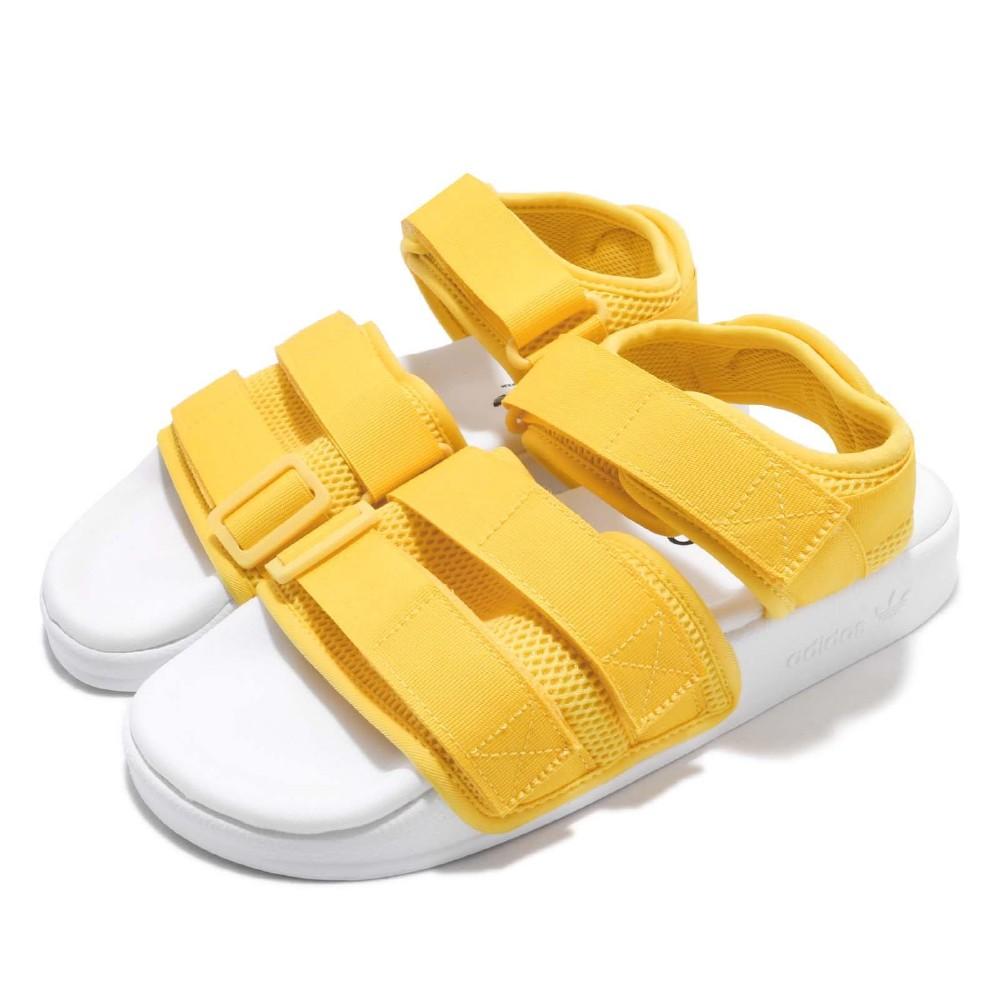 adidas 涼拖鞋 Adilette Sandal 女鞋 @ Y!購物