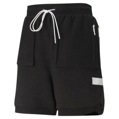 【PUMA官方旗艦】籃球系列Standby短褲 男性 53032804