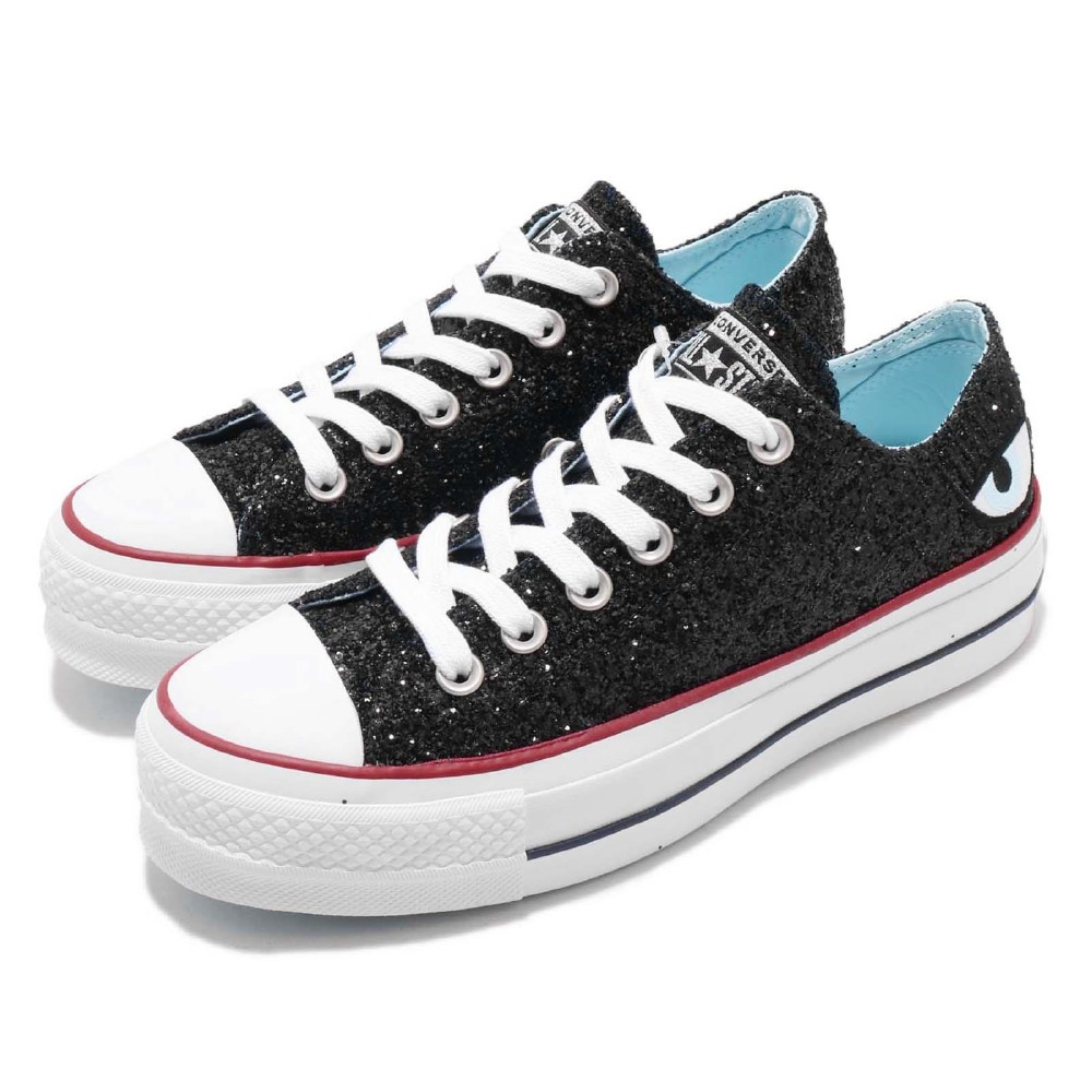 Converse 帆布鞋 Chiara Ferragni 女鞋