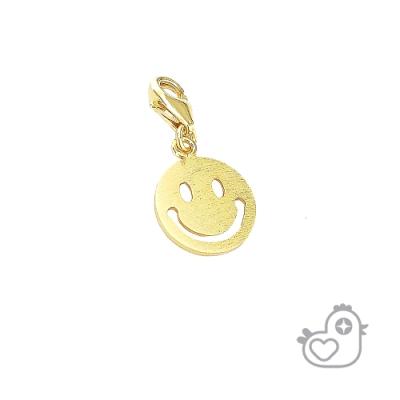 【彩糖鑽工坊】彩糖貝貝  微笑墜子 親子 閨蜜 彩糖貝貝系列