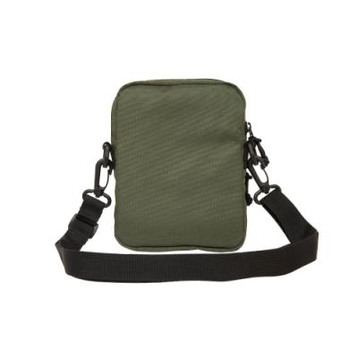 【OUTDOOR】直式側背包-橄欖綠 OD191114OE