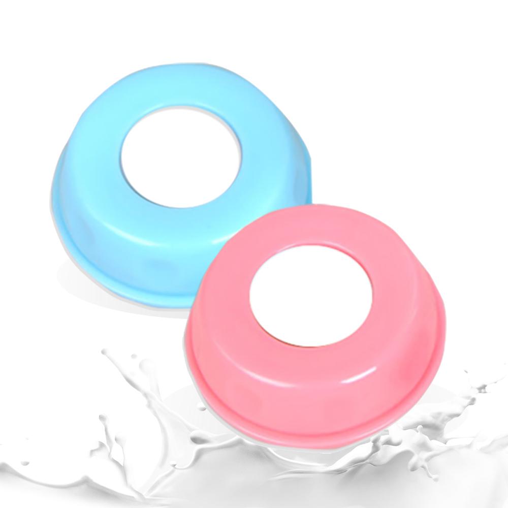 JoyNa標準口徑奶瓶防漏蓋 母乳保鮮奶瓶密封蓋-10入