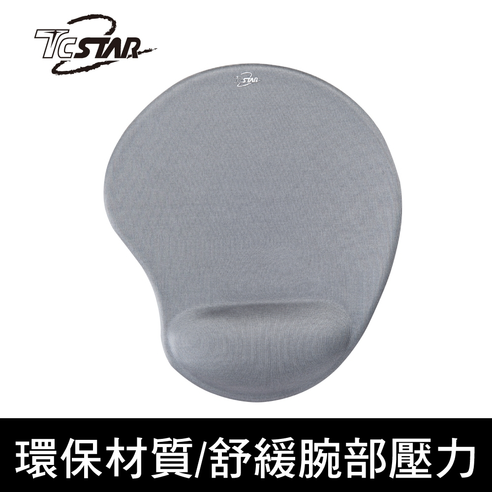 TCSTAR 舒壓護腕滑鼠墊 TCD5000