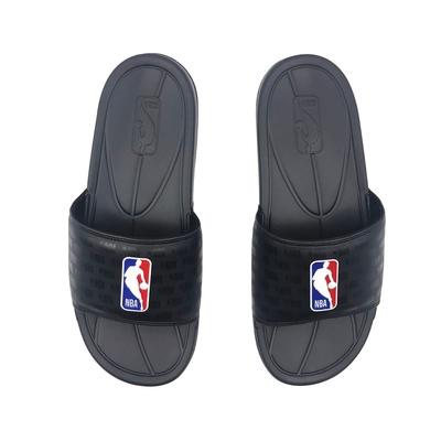 NBA 隊徽拖鞋 LOGO MAN