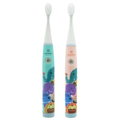 加拿大 Marcus & Marcus 兒童音波電動牙刷(2色可選)