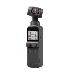 【DJI】POCKET 2 口袋雲台相機(聯強貨)