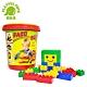 Playful Toys 頑玩具 圓桶時鐘大積木 2029(台灣製造MIT) product thumbnail 1