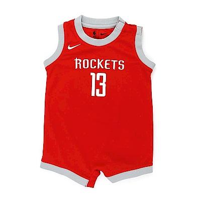 NBA 新生兒包屁衣球衣 火箭隊 James Harden