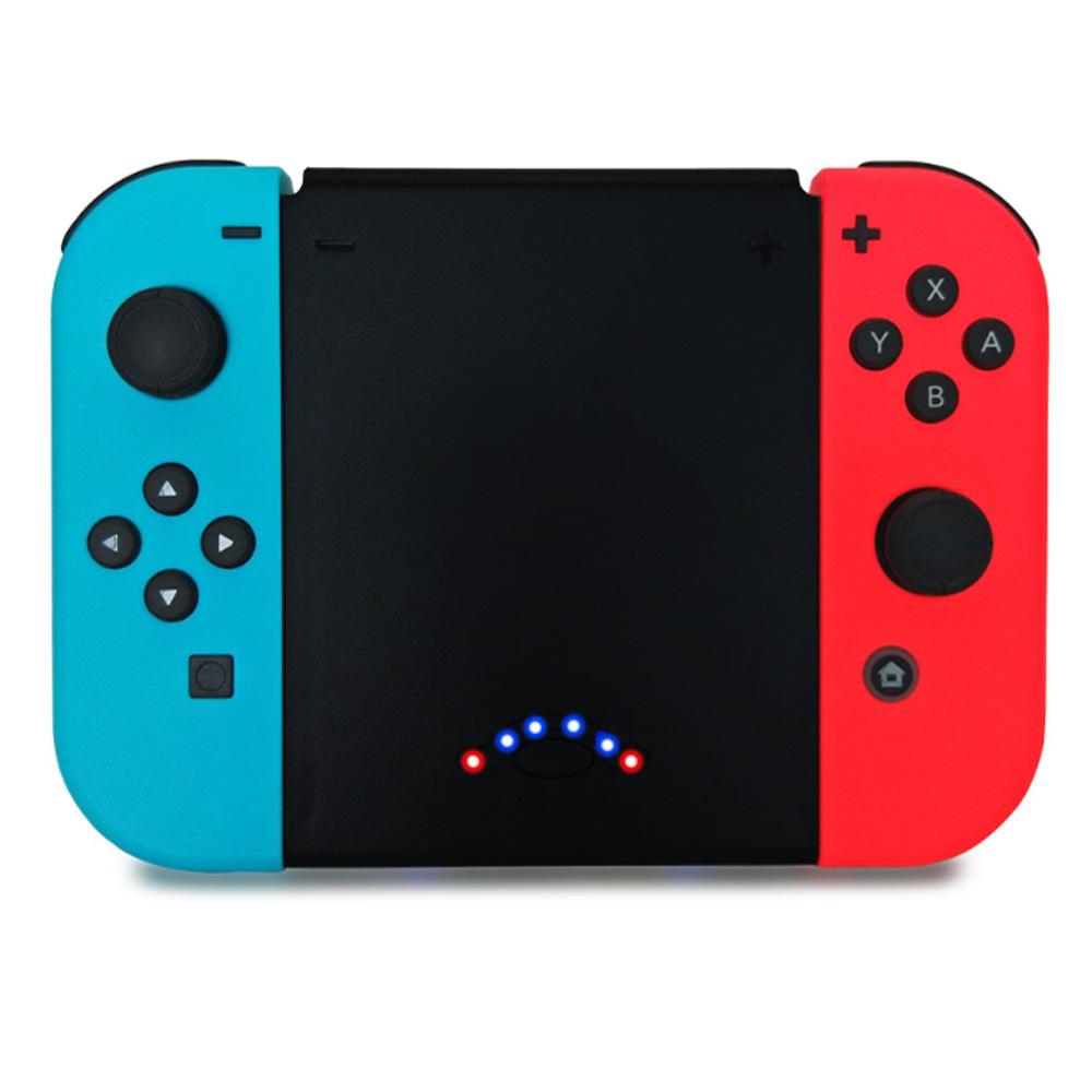 Nintendo任天堂Switch專用 Joy-Con控制器行動電源