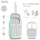 Kolin歌林新一代USB兩用捕蚊器(KEM-LNM56)電網電壓1300V product thumbnail 1
