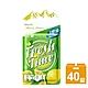 金車 波爾無糖酷涼錠-檸檬薄荷風味(40錠/袋) product thumbnail 1